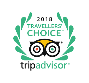 Gamirasu Cave Hotel İs A 2016 Travellers´ Choice Hotel Winner